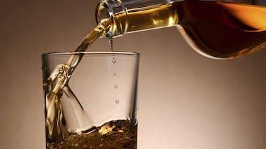 Limitez l'alcool