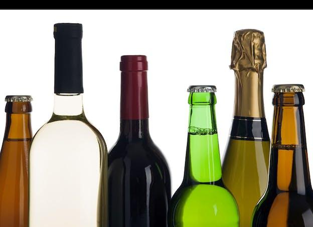 Je n'oublie pas de consommer de l'alcool avec modération