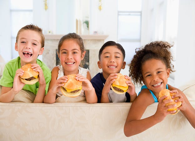 Adopter les aliments de son temps
