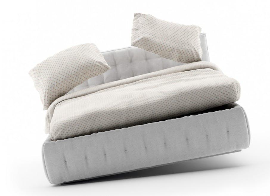 Dormez dans le confort