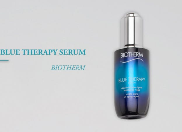BIOTHERM, BLUE THERAPY SERUM