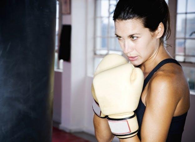 Aiguisez vos réflexes grâce à la boxe