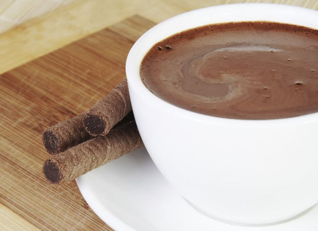 N'abusez pas du cacao