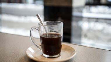 Je ne modifie pas ma consommation de café