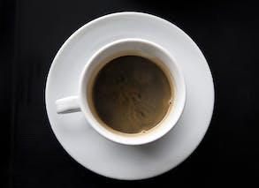 Je limite ma consommation de café
