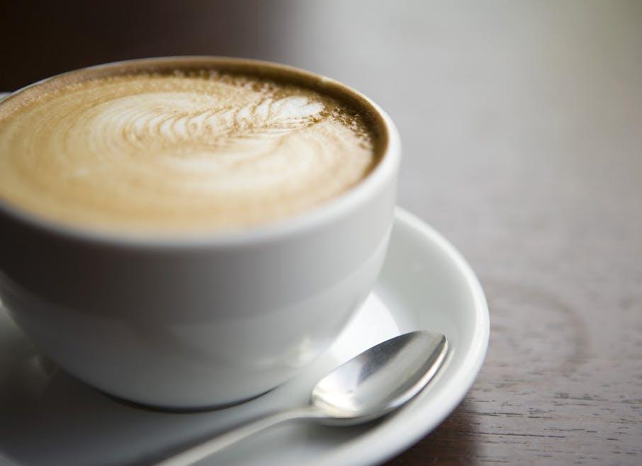 """Je """"sucrette"""" mon café"""