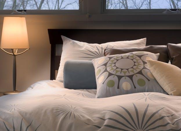 Transformez votre chambre en un endroit agréable