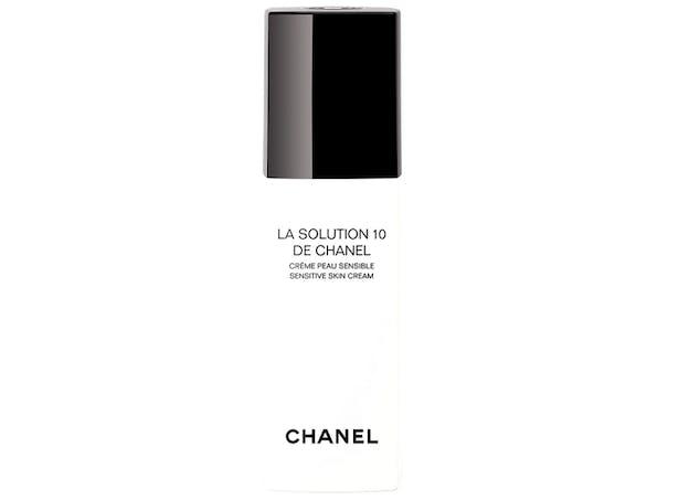 LA SOLUTION 10 Crème Peau Sensible CHANEL