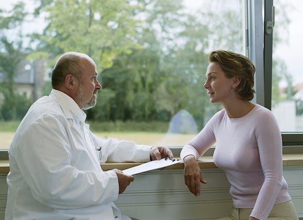 Un check-up santé pour préparer sa grossesse