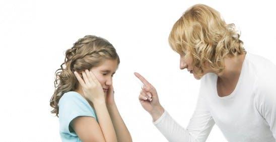 Face aux caprices de mon enfant,  j'ai du mal à me maîtriser