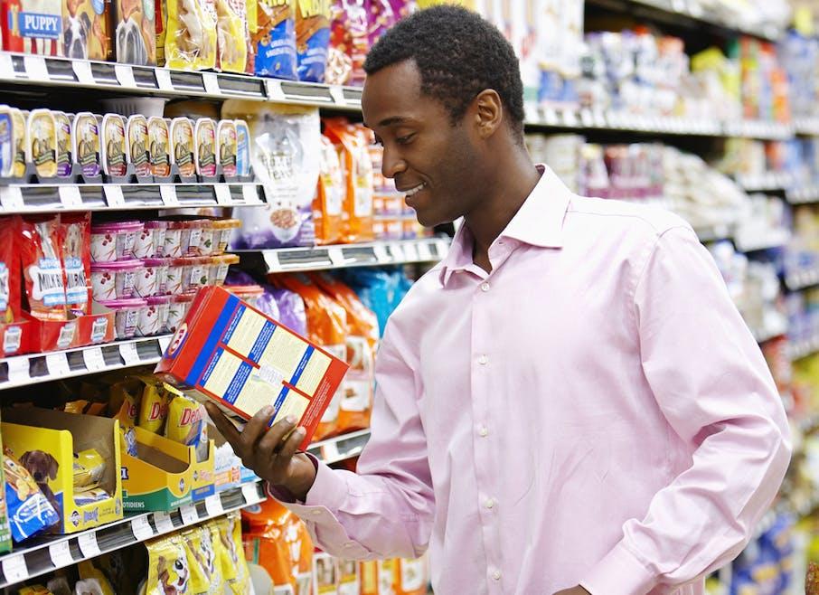 Etiquetage nutritionnel : obligatoire ?