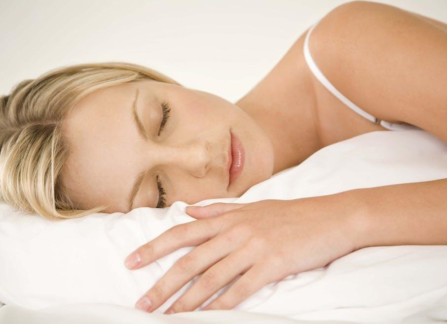 Une bonne literie et un bon oreiller