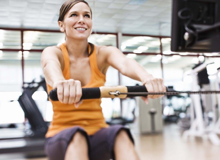 Une activité physique quotidienne