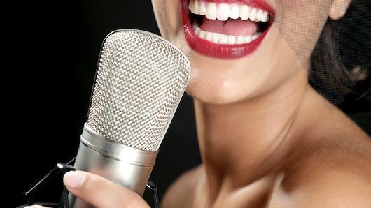 Voix enrouée: quatre solutions efficaces