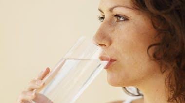 Buvez surtout avant les repas