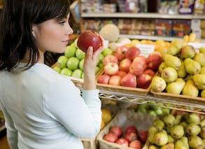 Consommez au moins 5 fruits et légumes par jour