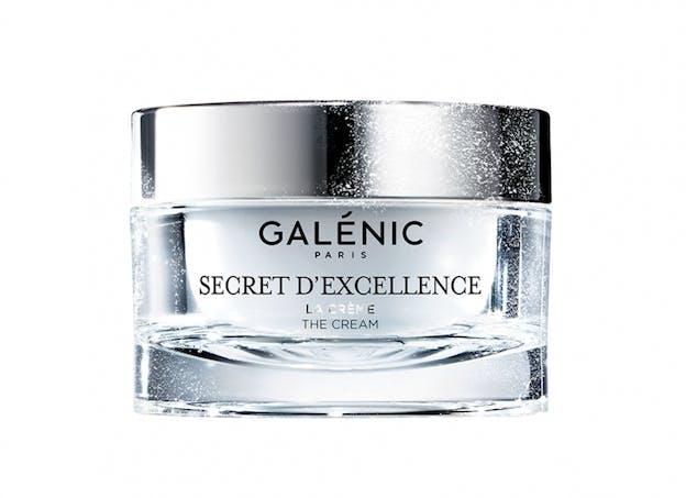 SECRET D'EXCELLENCE La Crème GALÉNIC