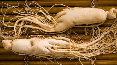 Le ginseng, meilleur antifatigue