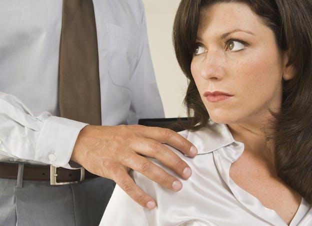 La loi sur le harcèlement sexuel définitivement approuvée