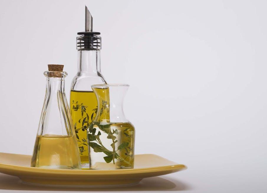 Je varie les huiles
