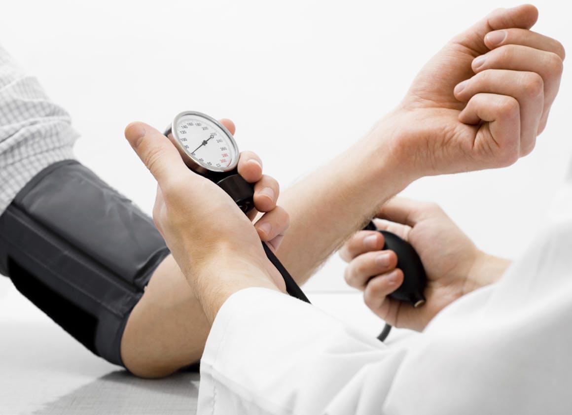 Fin du remboursement intégral pour l'hypertension artérielle