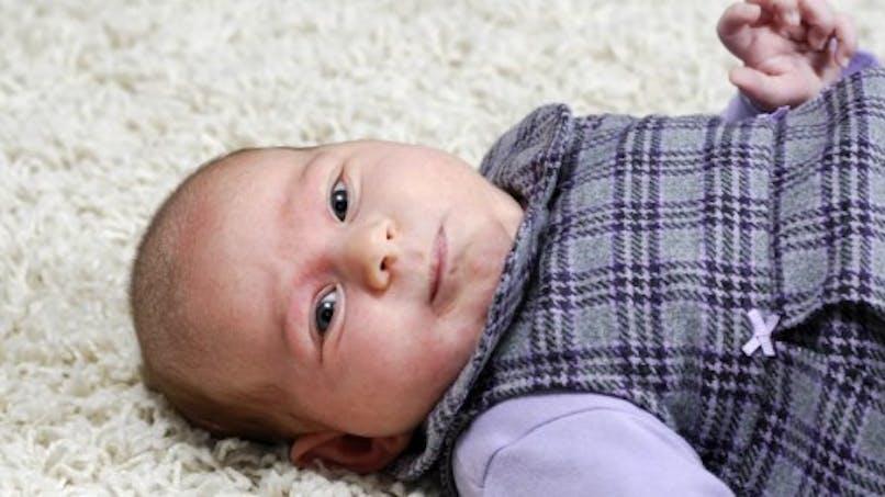 Eczéma chez l'enfant : quelles solutions ? | Santé Magazine