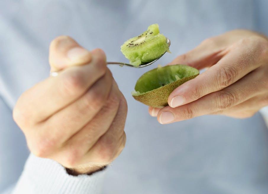 Consommez un fruit frais à chaque repas