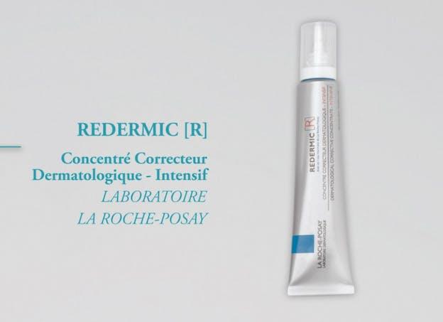 LABORATOIRE LA ROCHE-POSAY, REDERMIC [R]