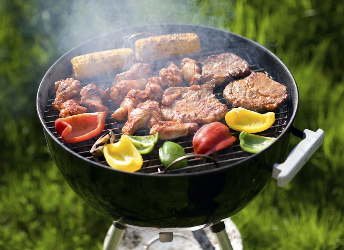 Au gril pour les soirées barbecue