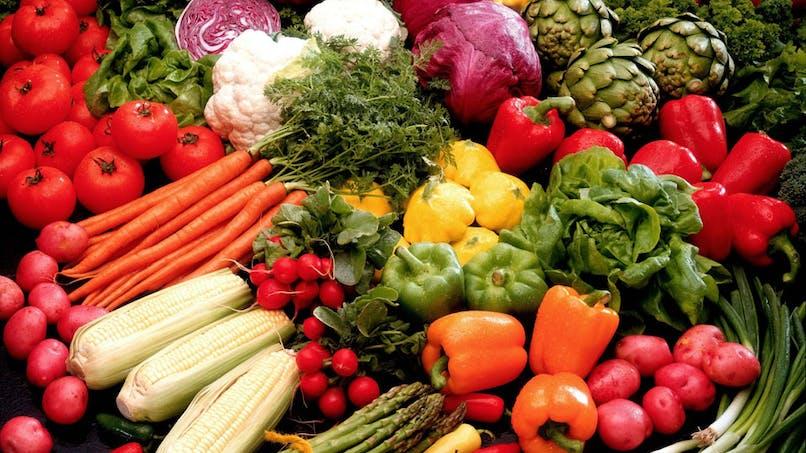 Consommer des légumes à chaque repas