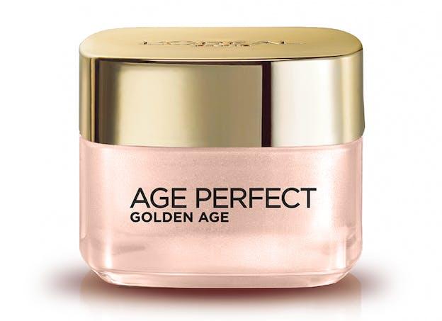 AGE PERFECT GOLDEN AGE Soin Rose Re-fortifiant Jour L'ORÉAL PARIS