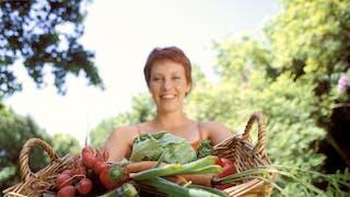 Manger varié et de saison