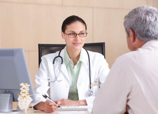 Consulter un médecin si les symptômes persistent ou s'aggravent