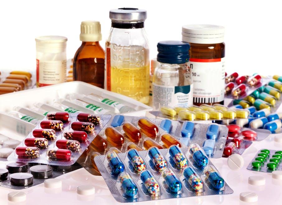 « 40 % des médicaments sont inefficaces »