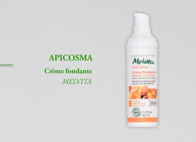 MELTIVA, APICOSMA
