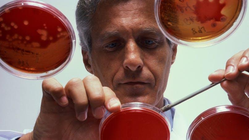 Objets du quotidien: halte aux microbes!