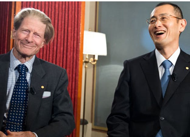 Nobel de médecine 2012 : les cellules souches à l'honneur