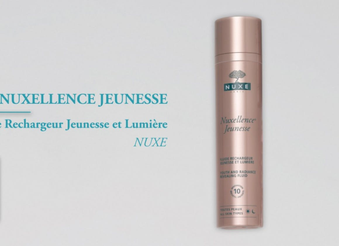 NUXE, NUXELLENCE JEUNESSE