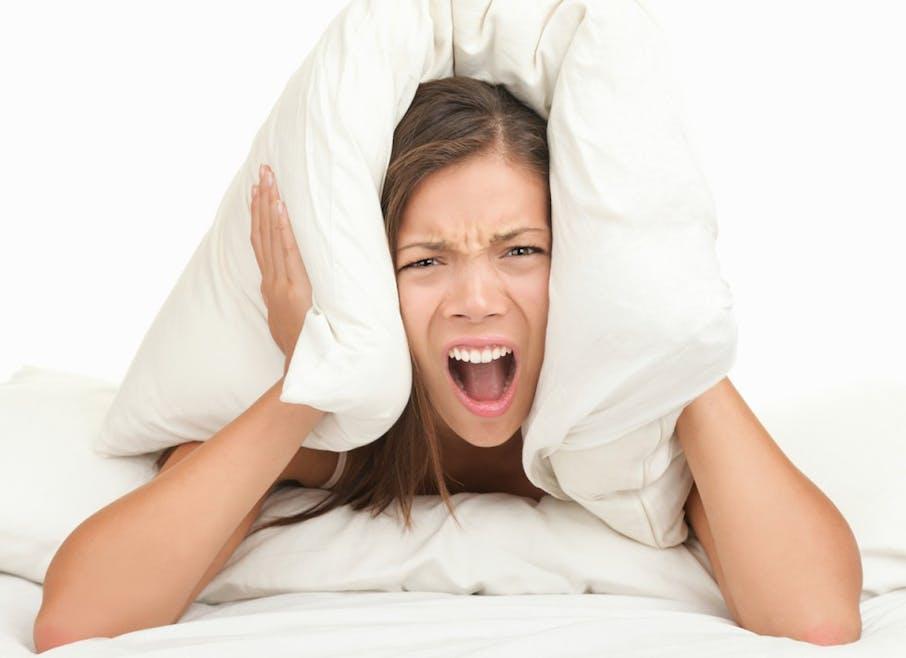Choisissez de dormir parfois seul si...