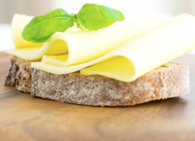 Adaptez les quantités de fromage