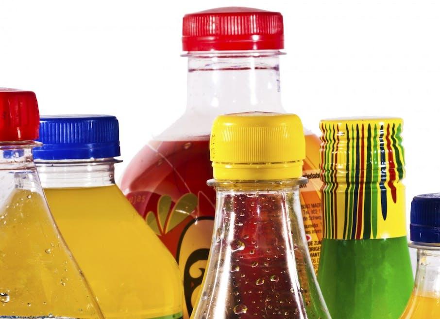 J'évite les boissons riches en fructose (jus de fruits industriels et sodas sucrés)