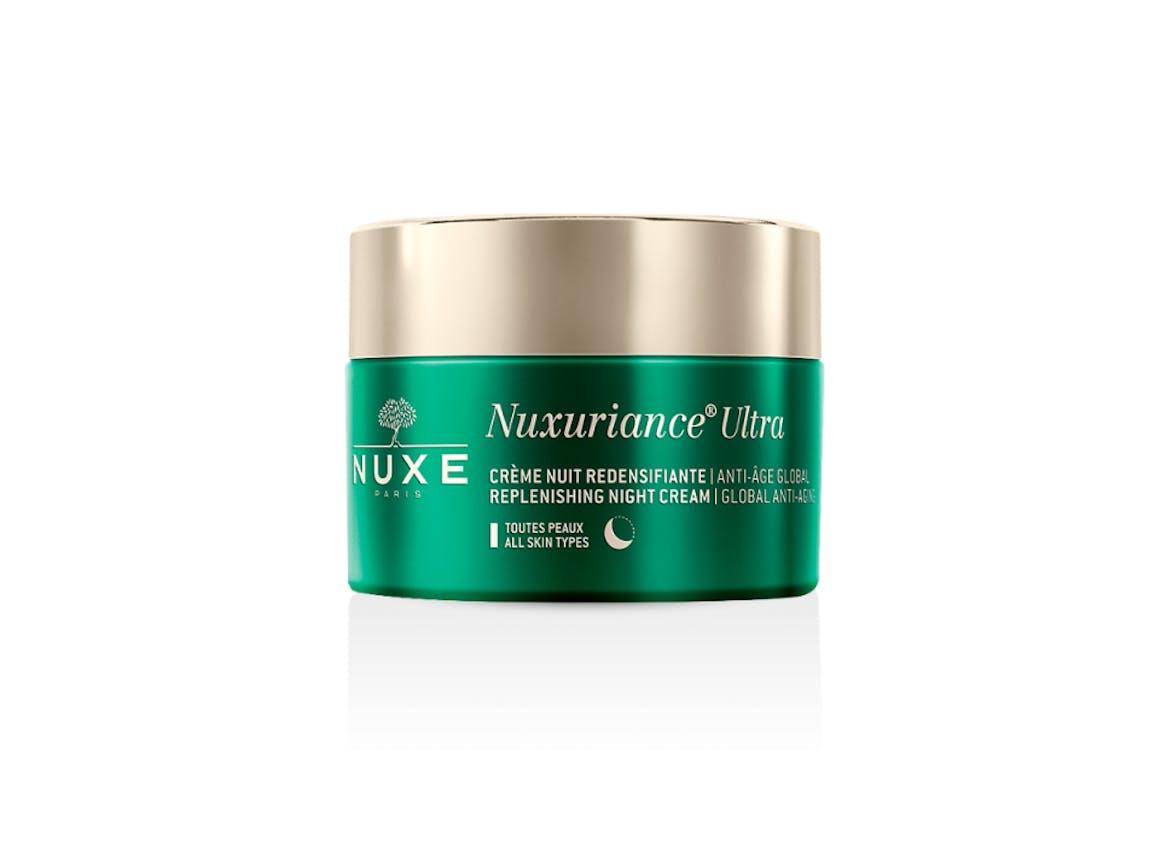 Nuxuriance Ultra Crème Riche Redensifiante - NUXE
