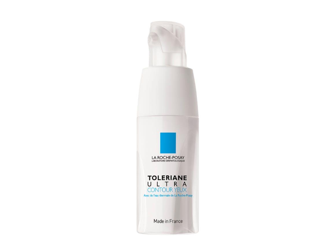 Toleriane Ultra Contour Yeux, Soin Apaisant Anti-poches anti-irritations - LA ROCHE-POSAY