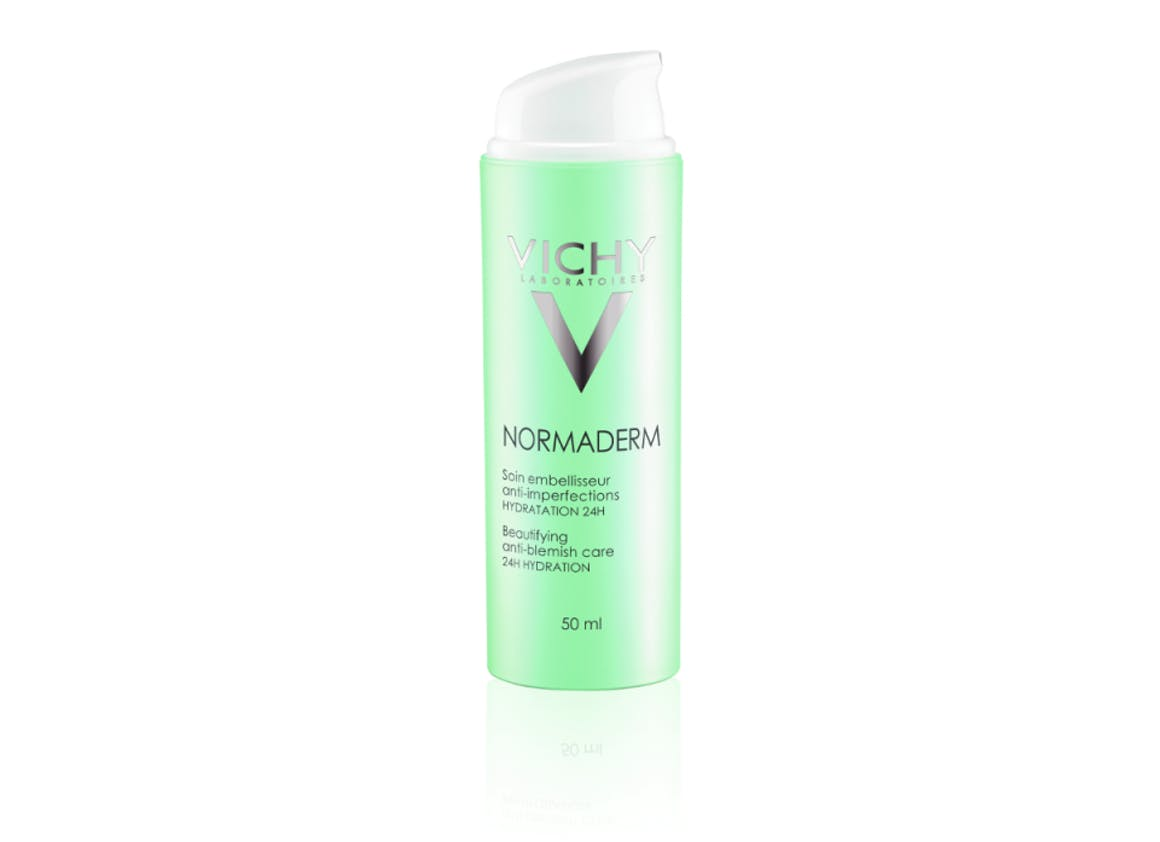 Normaderm Soin Embellisseur Anti-Imperfections, Hydratation 24H - LABORATOIRES VICHY