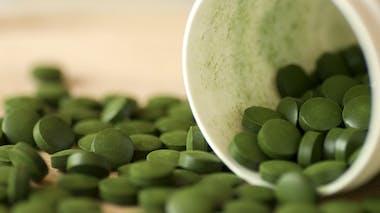 Mettez de la spiruline dans vos salades