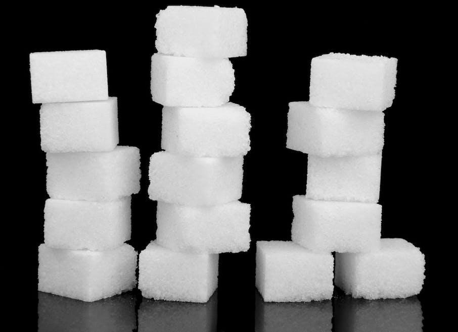 """J'achète """"sans sucre ajouté"""""""