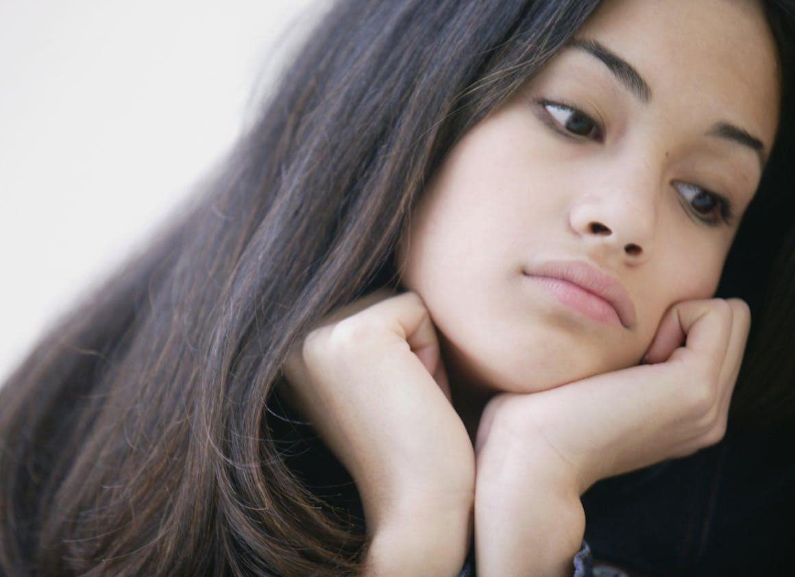 La tristesse et l'hypersensibilité