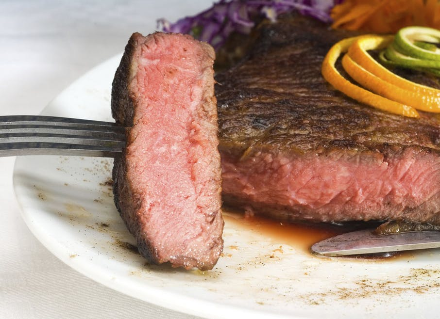 Mettez des protéines dans tous vos menus