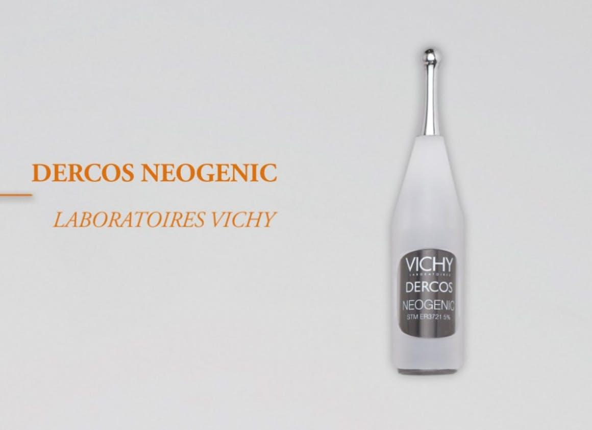 LABORATOIRE VICHY, DERCOS NEOGENIC