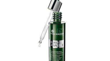 ELIXIR JEUNESSE Essence Double Action Réparation + Anti-pollution YVES ROCHER